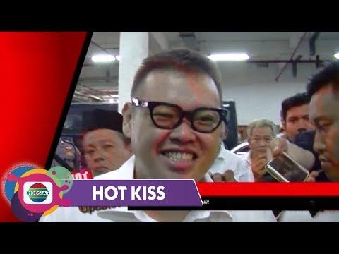 HOT KISS UPDATE - MIRISS!! Reza Bukan Jatuh Sakit Paska di Vonis 6 Tahun Penjara Mp3