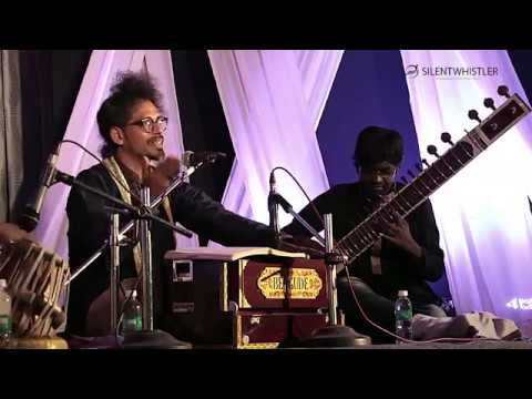 The irresistible Shahabaz Aman relives MS Baburaj's magic | Ghazal