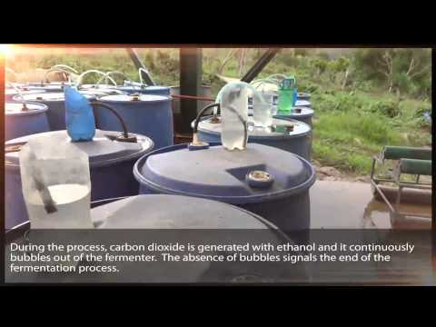 JE Hydro & Bio-Energy Corporation