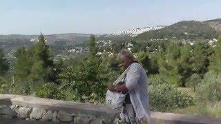 Горненский женский монастырь.Иерусалим.(, 2016-05-01T14:52:11.000Z)