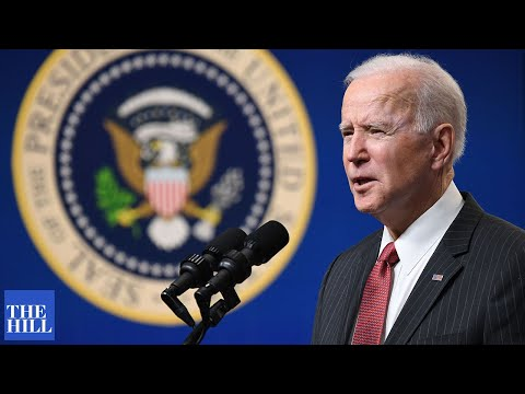 President Joe Biden gives remarks at Munich Security Conference | FULL SPEECH