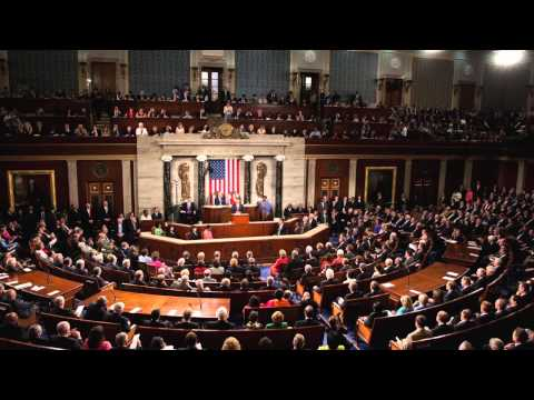 One Minute For Liberty - War Powers and Congress