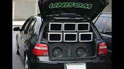 Unisom Strong Sound