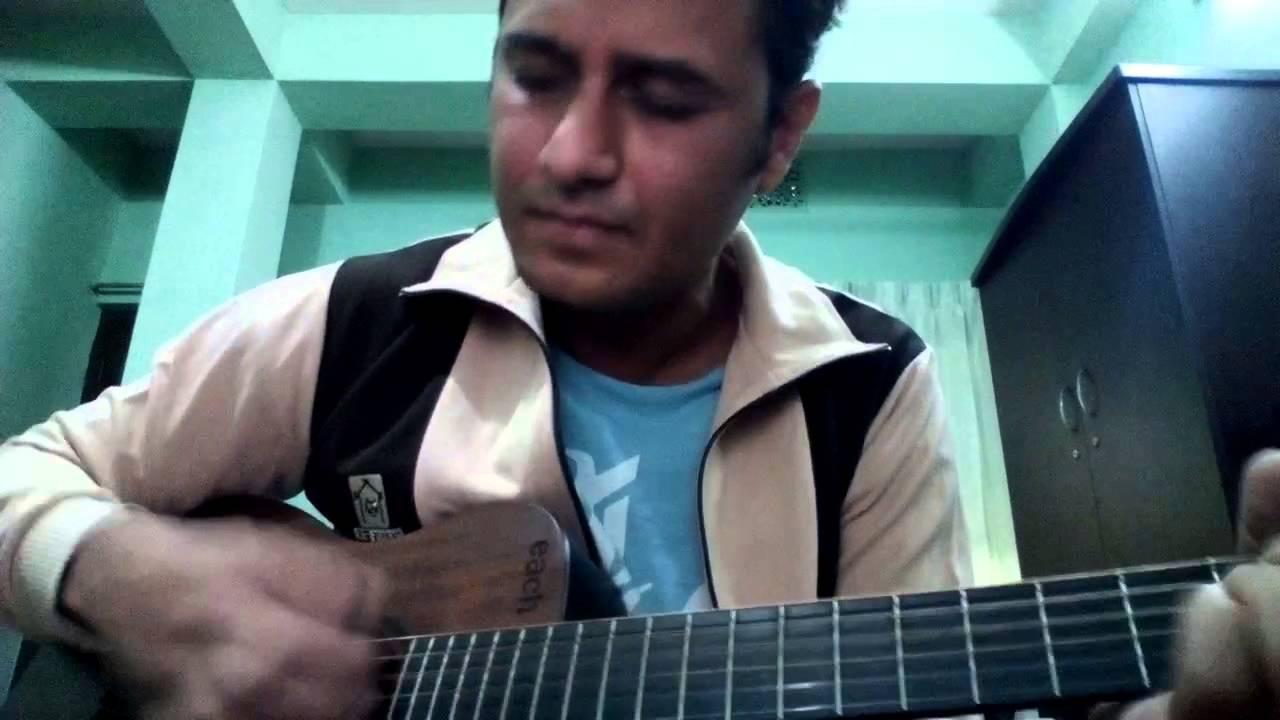 Laage Re Nain Tumse Cover Musafir Ariyan Youtube