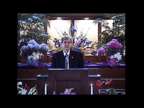 Rev. Steve Gulyas Memorial Service 2013