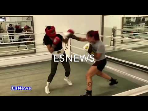 Cyborg vs Ronda Rousey Who Would Win? Who Is UFC P4P Best Female Fighter EsNews Boxing