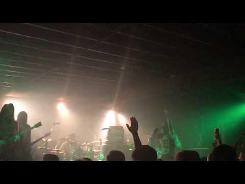"Devildriver -""Full Set"" Live @Brick by Brick San Diego 9/28/17"