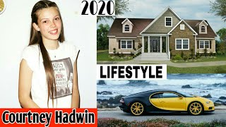 Courtney Hadwin (America Got Talent) LifestyleBiography,Facts,Net Worth,Hobbies And More..