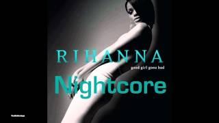 Nightcore - Umbrella (Feat. Jay-Z) [1080p HD]