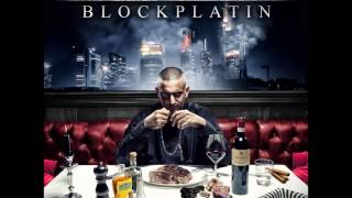 10. Haftbefehl - Welcome to the Jungle (Block) [Blockplatin]