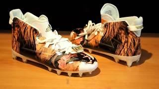 Scaricare Adidas Freak 3 0 Football Guanti Revisione Pe 340 Video