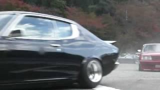 091018 京都高雄旧車ミーティング.