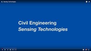 Sensing Technologies