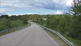 2017 07 31 Kursu Kylä Sallan kunnassa