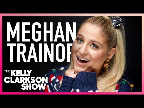 Meghan-Trainor-Says-Pregnancy-Is-Spooky