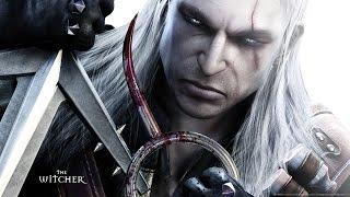 Прохождение: The Witcher (Первый ведьмак) (Ep 1) Каэр Морхен и Первая глава