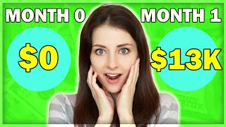 Earn $13,392 On Fiverr Without Doing The Work (A Secret Drop servicing Model for 2020!)
