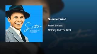 Summer Wind (Remastered 2008)