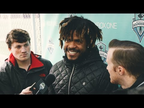 Interview: Roman Torres on sending Panama to their first ever World Cup