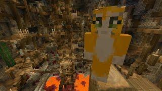 Minecraft Xbox - Forgotten Mines - Hunger Games
