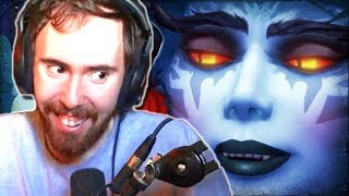 Asmongold Reacts To Nixxiom World Of Warcraftand39s Next Expansion Will Be Tentacle-tastic