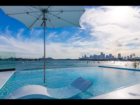 Villa Venetian Miami | Luxury Waterfront Living