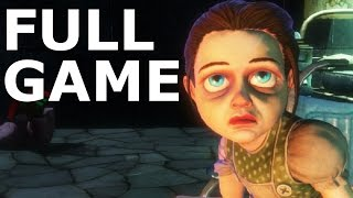 BioShock Remastered - Full Game Walkthrough Gameplay & Ending (No Commentary Playthrough) (PC 2016)