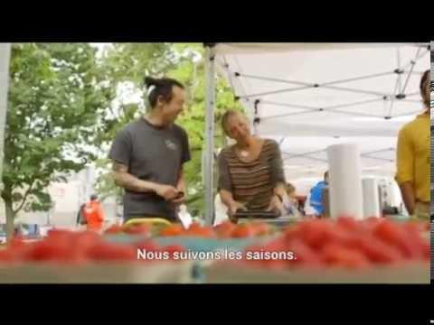 Canada's Best New Restaurants 2014 | Meilleurs Nouveaux Restos Canadiens 2014: Farmer's Apprentice