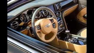 Bentley Mulsanne Speed Auto Extra Lusso