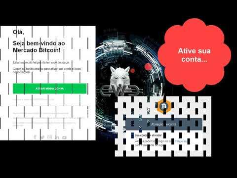 Mercado Biticoin® Tutorial - CWC Crowd Wolf Club®