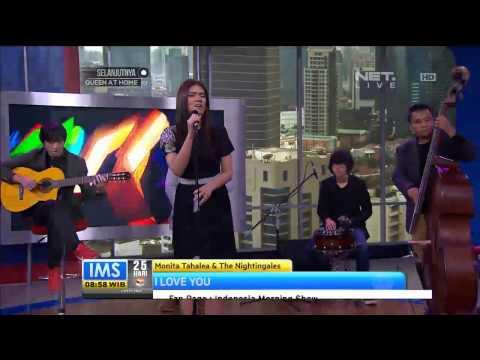 IMS Performance Monita Tahalea I Love You