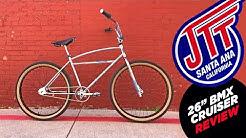 """The Johnny True Torch 26"""" BMX Cruiser Bike - Made in the U.S.A.!"""