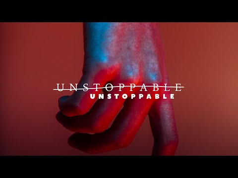 ICF Worship - Unstoppable (Lyric Video)
