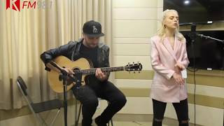 Madilyn Bailey - Red Ribbon (Live Acoustic)