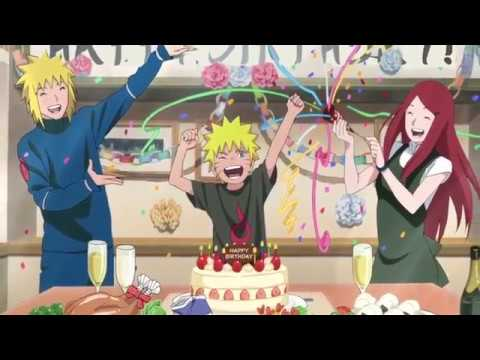 Adorable Uzumaki Family If Minato and Kushina were alive