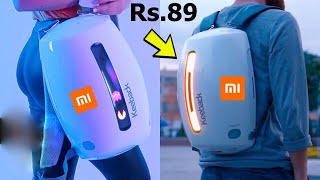 8 AWESOME NEW GADGETS AND INVENTIONS 2020 | Under Rs89, Rs299, Rs2000