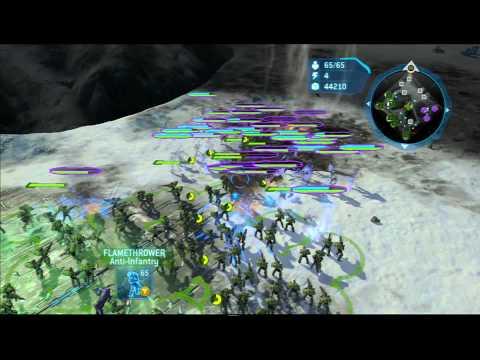 halo reach how to get the achievement super combine