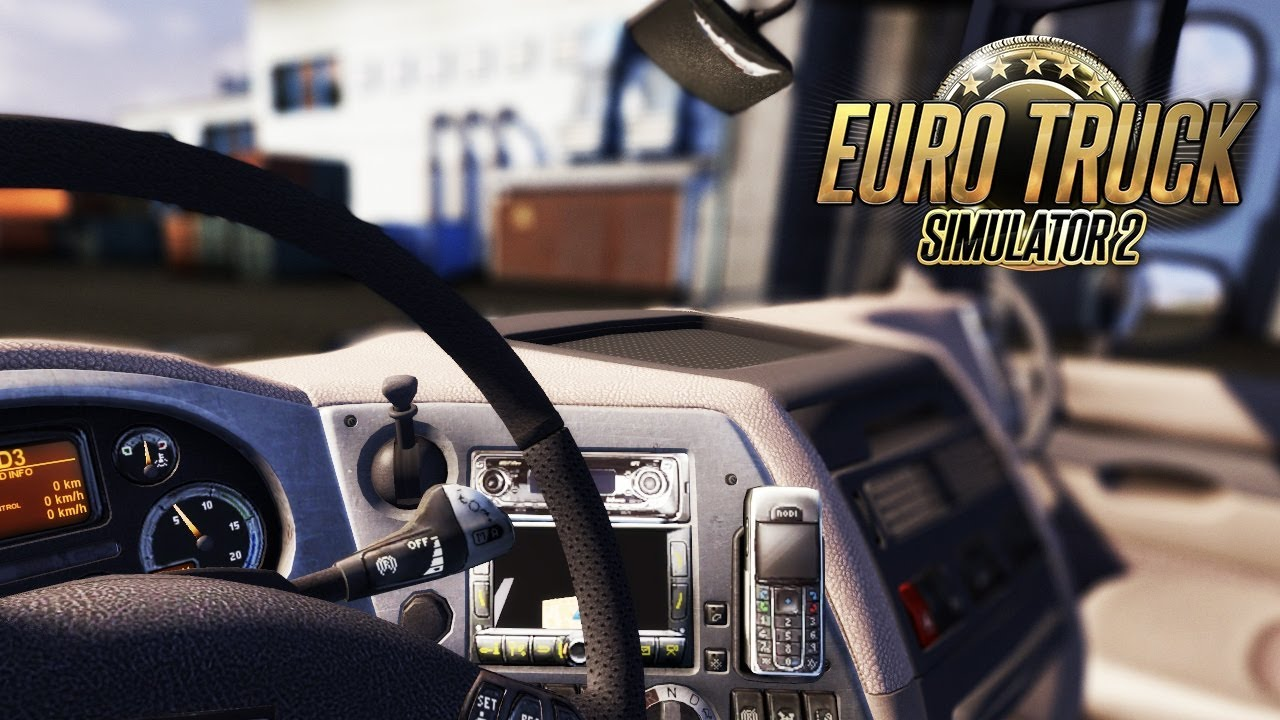 How To Get Euro Truck Simulator 2 For Free Full Version No Keygen