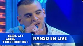 Lundi -  Fianso (live) - Salut les Terriens