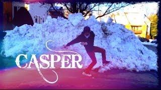 Suit & Tie | CASPER | Trap Freestyle Video