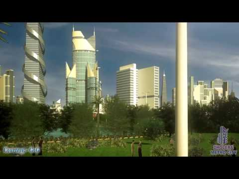 Dholera Metro City in Dholera, Ahmedabad by Dholera Infra Development Limited – Plots | 99acres.com