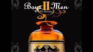 Boyz II Men - The Perfect Love Song [4]
