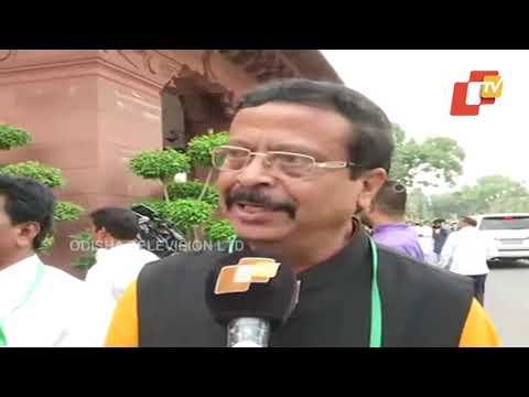 Pratap Sarangi, Jual Oram, Suresh Pujari On PM Modi's Speech In Parliament