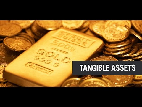 What are Tangible Assets?