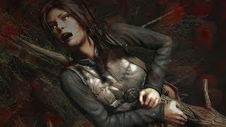 Tomb Raider Definitive Edition Death Montage