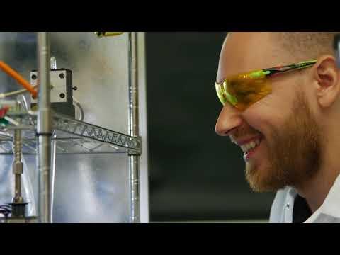 PSU- Simon Fowler research into clean water