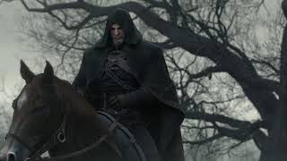 Первый трейлер игры The Witcher 3: Wild Hunt
