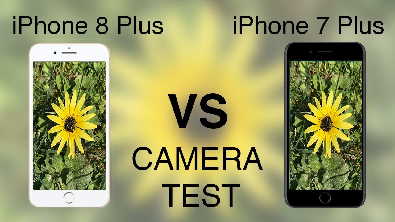 KAMERA IPHONE 8 PLUS VS X