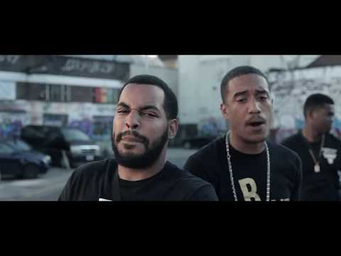 (BoxBoyz) Strizz x LDouble - All Eyes On Us [Music Video]