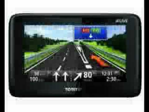 les 10 meilleurs tomtom gps automobiles youtube. Black Bedroom Furniture Sets. Home Design Ideas